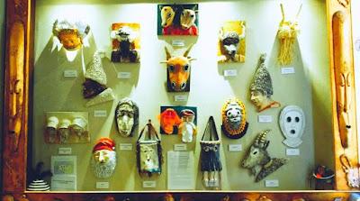 anadolu maskları