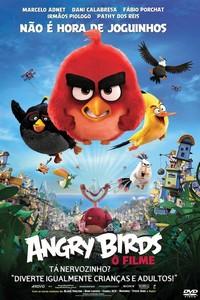 Angry Birds: O Filme (2016) Dublado 720p