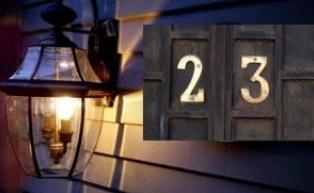 Τι σημαίνει ο αριθμός του σπιτιού σας - Ζείτε στον σωστό αριθμό;
