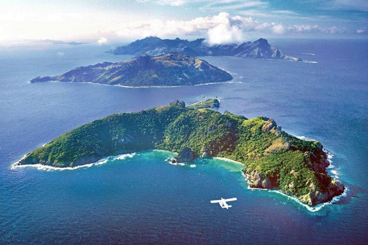 Lagoan Adaları, İngiltere'de bulunmasına rağmen İngiltere'nin bir parçası olarak geçmemektedir.