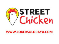 Loker Solo Raya Kasir dan Koki di Street Chicken