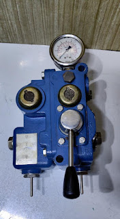 For Sale:  Rexroth Mecman 3353200000 pressure reducing Station  Reconditioned Ready to use  Email: idealdieselsn@hotmail.com