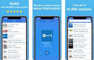 App Simple Radio