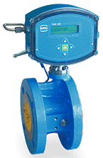 RMG Gas Ultrasonic Flow Meter