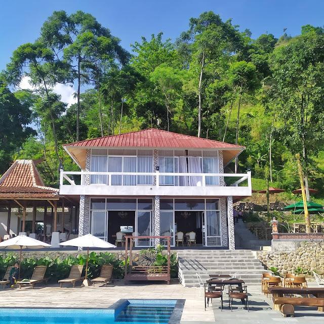 Mandapa Kirana Resort Babakan Madang