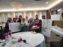 LDP : Transformasi Guru Dalan Meningkatkan Kemenjadian Murid