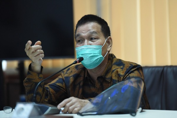 Putusan Self-plagiarism Rektor Terpilih, Rektor USU Marah Dituduh Politis