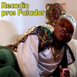 Baixar Recadin pros Falador - Djonga Mp3