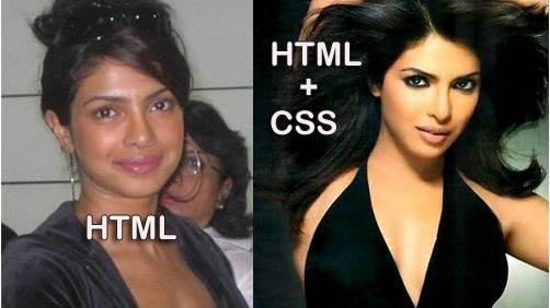 HTMLvsJavaScript