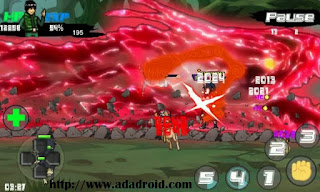 Download Naruto Senki Ninja Shinobi (NSNS) by Ariyanto Apk