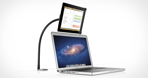 HoverBar Adjustable Arm for iPad from Twelve South