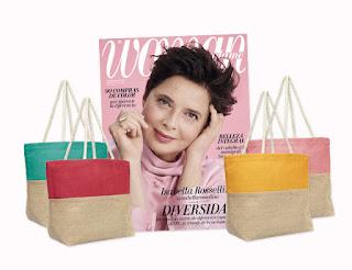 regalo revista woman agosto 2020 noticias moda y belleza