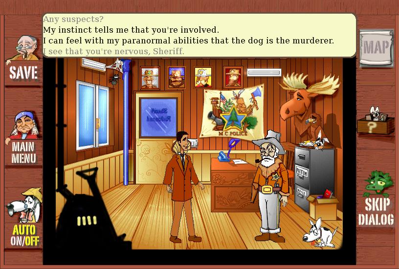 Epsilon's Amiga Blog: AmigaOS4 1 Games released and holiday
