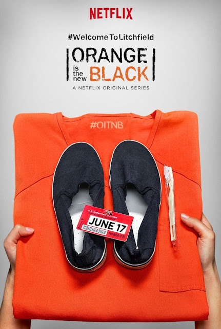 Orange Is the New Black 2ª Temporada