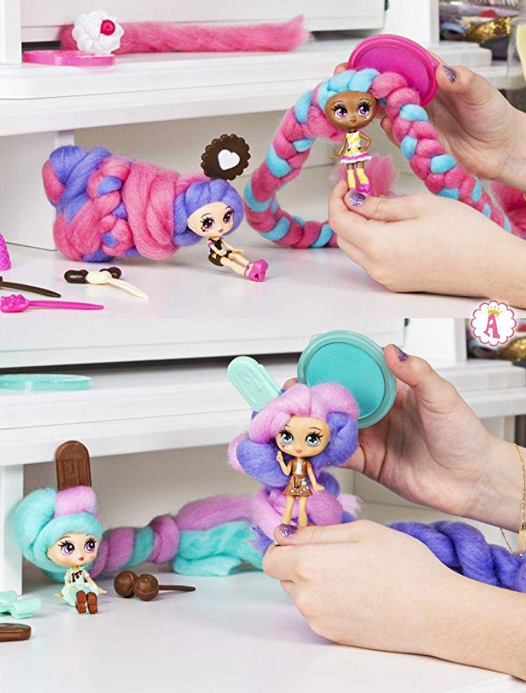 Набор из двух кукол Candylocks BFF 2 Pack