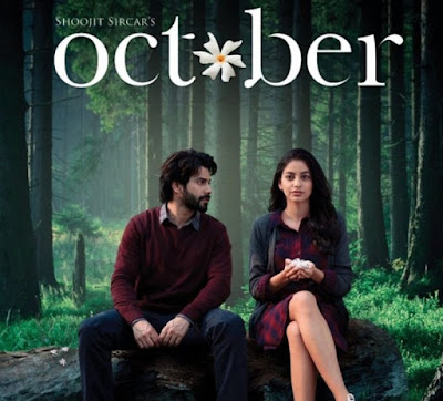 box office collection of october