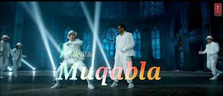 Muqabla Whatsapp status video