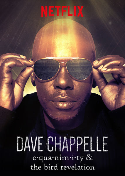 Dave Chappelle: Equanimity (2017) ταινιες online seires oipeirates greek subs
