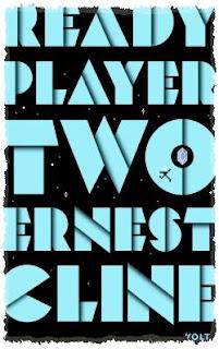 Ready Player Two van Ernest Cline verschijnt bij uitgeverij Volt