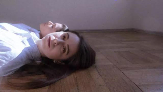 """""""Espantar"""": descubre la faceta más íntima de Movediza"""