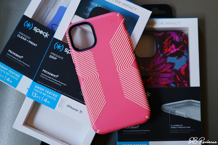 Speck iPhone 11 cases