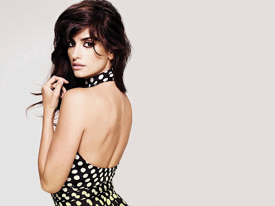 Penelope Cruz Normal Resolution HD Wallpaper 8