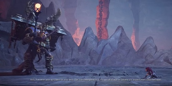 Darksiders III PC Game Download | Complete Setup | Direct Download Link