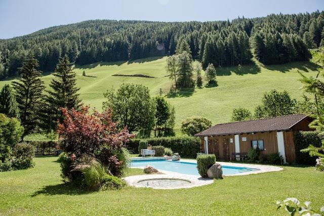 hotel valle aurina vacanza estate