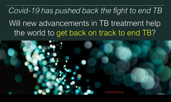 Will advances in TB treatment outweigh the Covid-19 pushback?