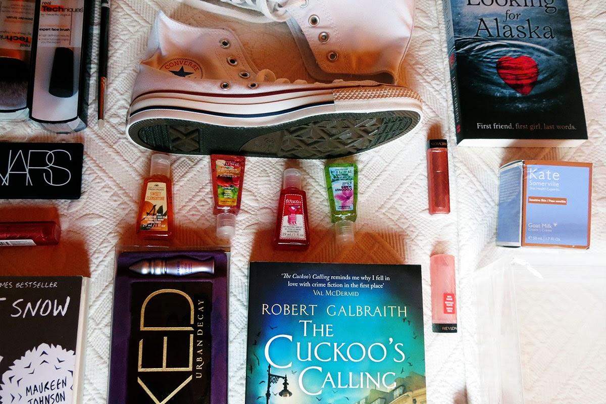 b5f3413e4d3924 What I got for Christmas!