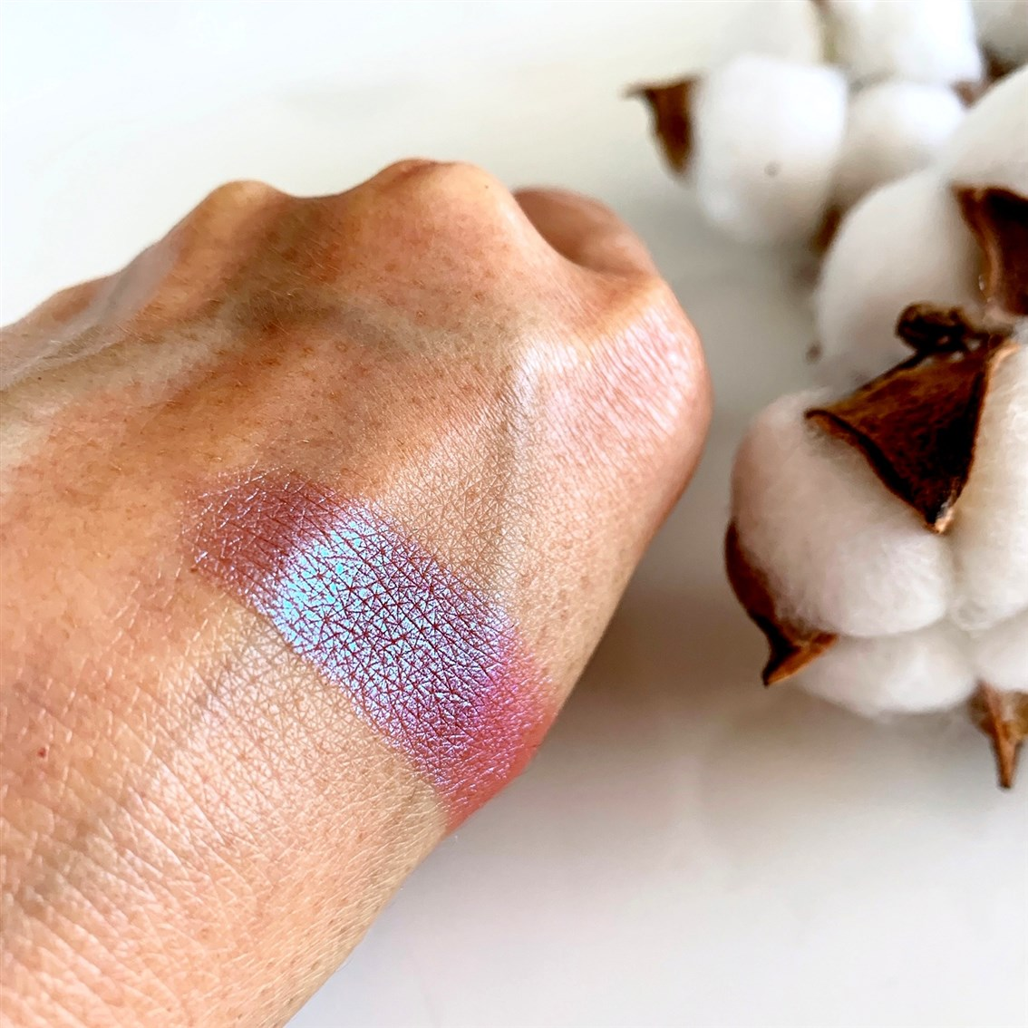 Nabla Alchemy swatch  blog