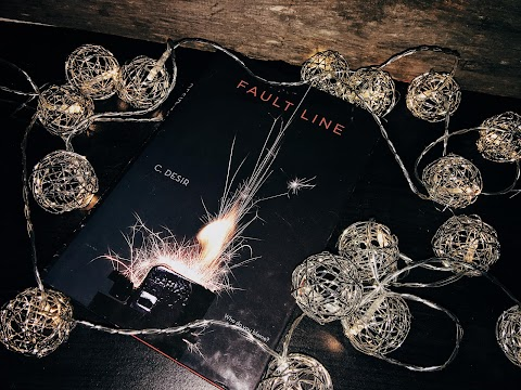 Review: Fault Line by Christa Desir