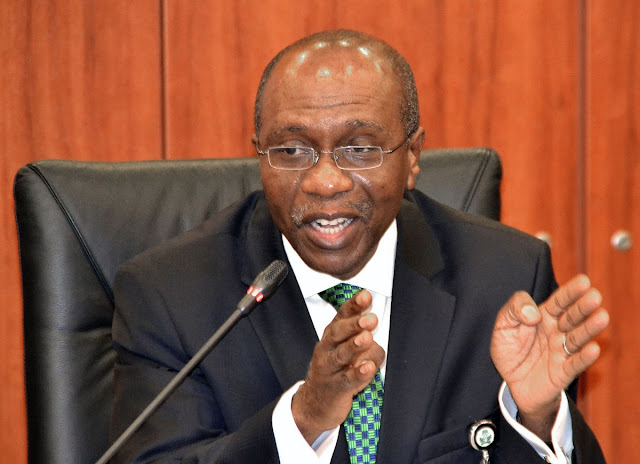 BREAKING: CBN officially floats naira