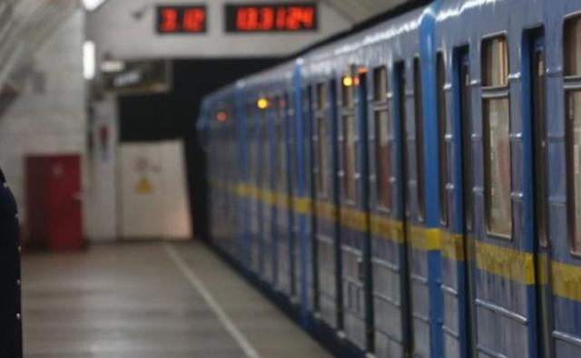 Метро у Києві працюватиме по-новому: головні подробиці