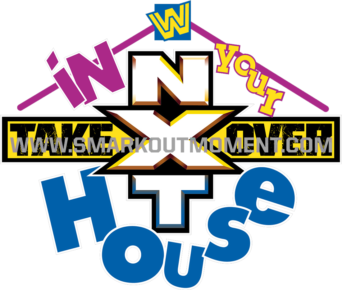 Watch NXT In Your House 2020 PPV Live Results