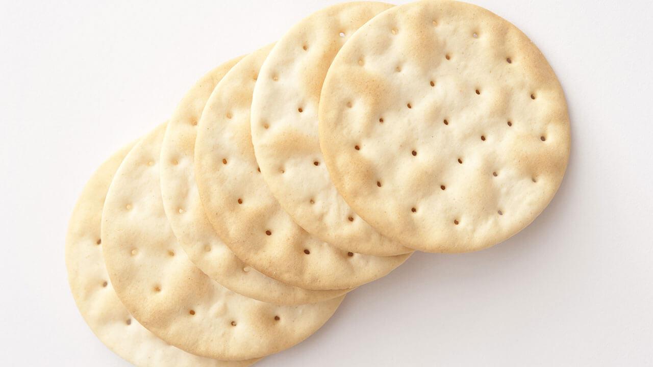 चीजची बिस्कीटे - पाककला | Cheese Biscuit - Recipe