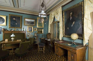Mysteries of the Ibsen Museum