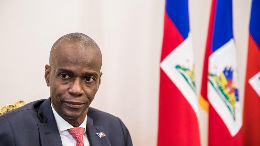 Kudeta Gagal, Haiti Tangkap Hakim dan Petinggi Kepolisian