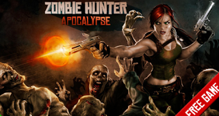 Zombie Hunter: Apocalypse Mod Money And Gold for android