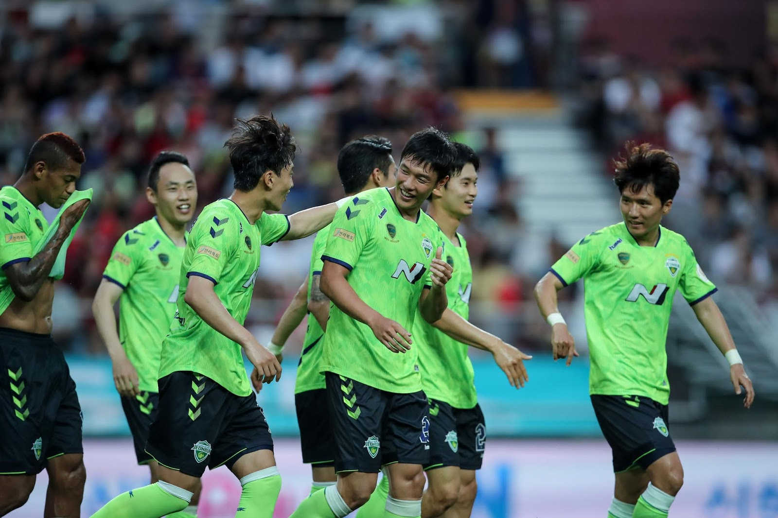 K League 1 Preview: Jeonbuk Hyundai Motors vs Jeju United