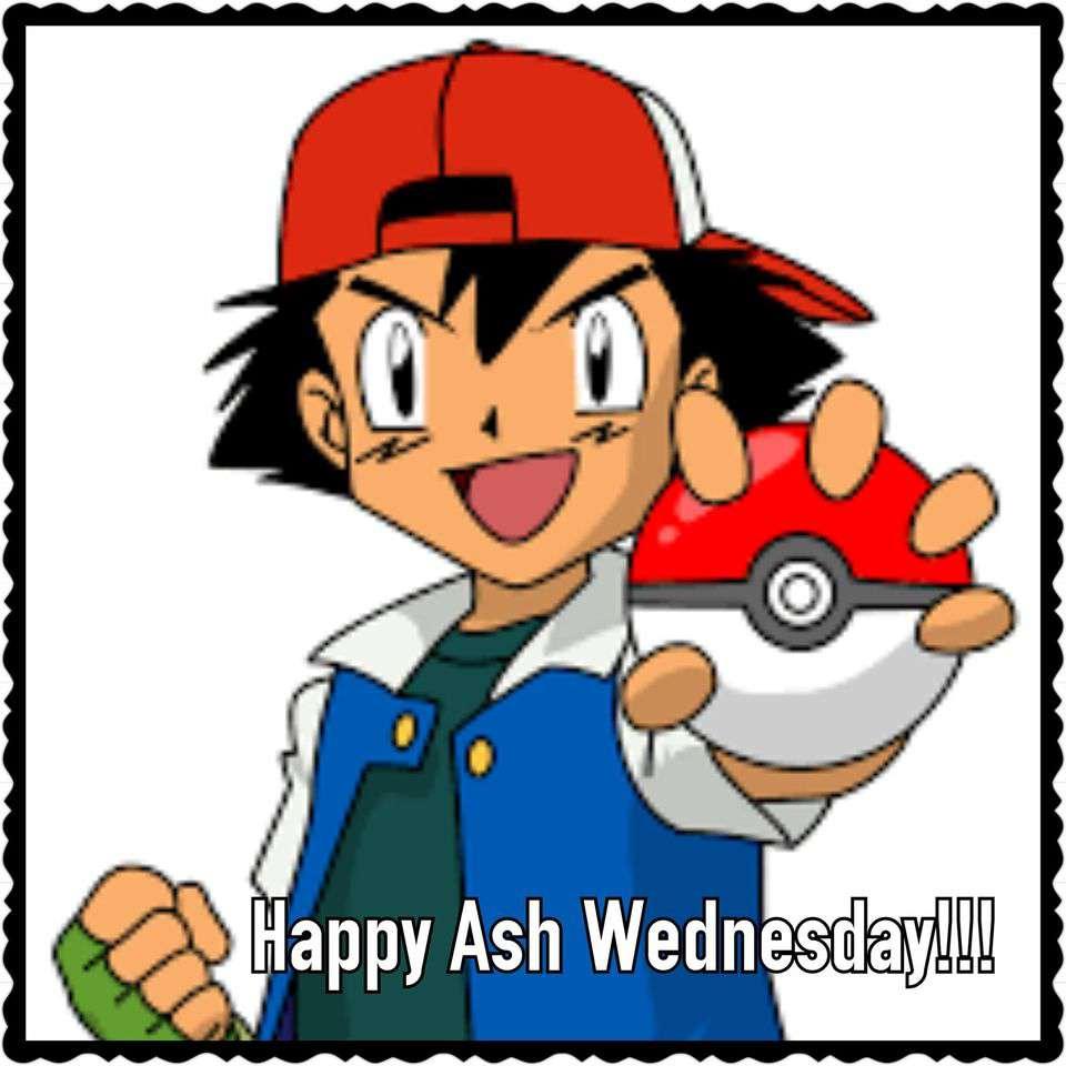 Ash Wednesday Wishes Beautiful Image