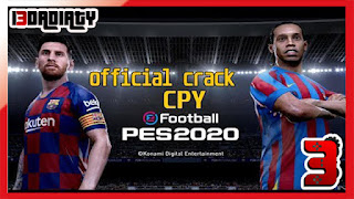 DOWNLOAD EFOOTBALL PES 2020 FIT-GIRL REPACK CPY CRACK