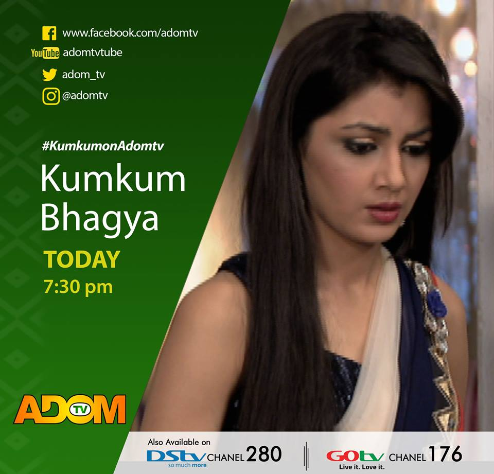 Kumkum Bhagya Episode 567 (Tuesday 22nd August)