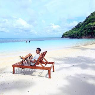 Pantai Pinang, Kabupaten Kepulauan Selayar, Sulawesi Selatan Photo by @dierdirhamsyah