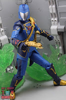 G.I. Joe Classified Series Cobra Commander (Regal Variant) 31