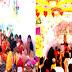 দিনাজপুর খানসামা উপজেলা স্বাস্থ্য কমপ্লেক্সে স্বরস্বতী পূজা