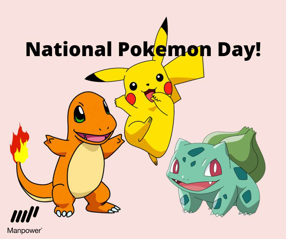 National Pokemon Day Wishes pics free download