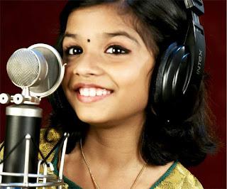 Latest Onam song by sreya jayadeep nalila muttath