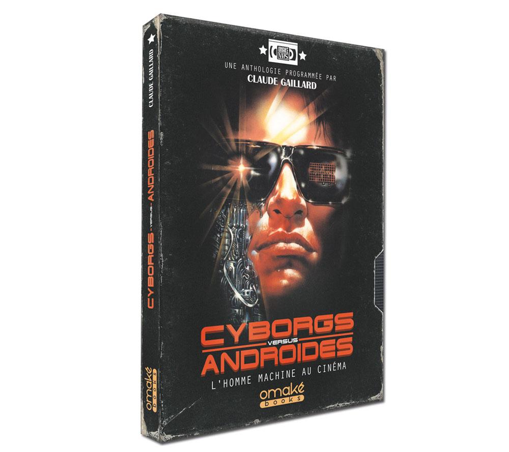 Cyborgs vs Androïdes