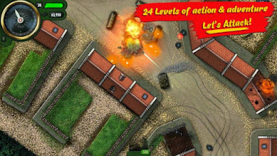 iBomber Attack Free For Download